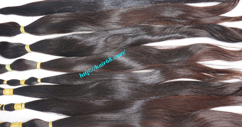 100 virgin hair 1