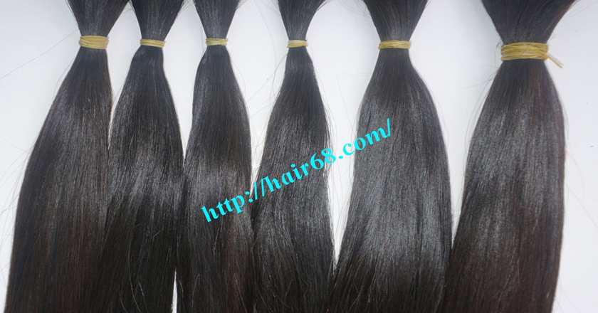 virgin hair extensions 2