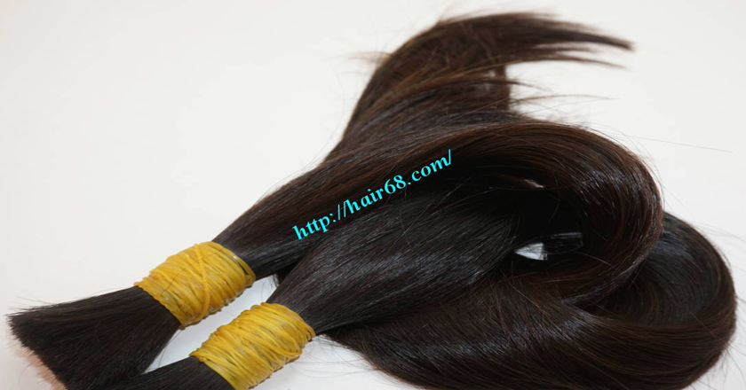 24 inch virgin hair extensions 4