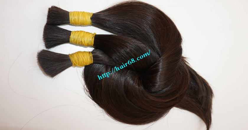 24 inch virgin hair extensions 5