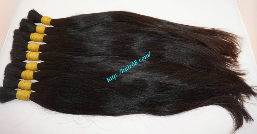 28 inch best human hair extensions 1