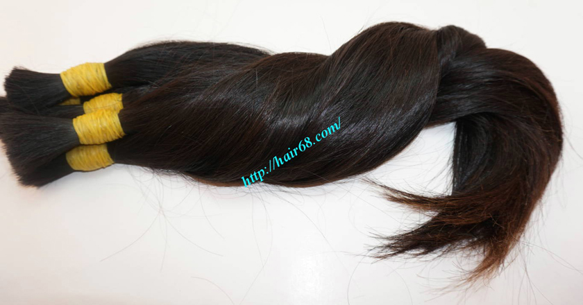 28 inch best human hair extensions 2