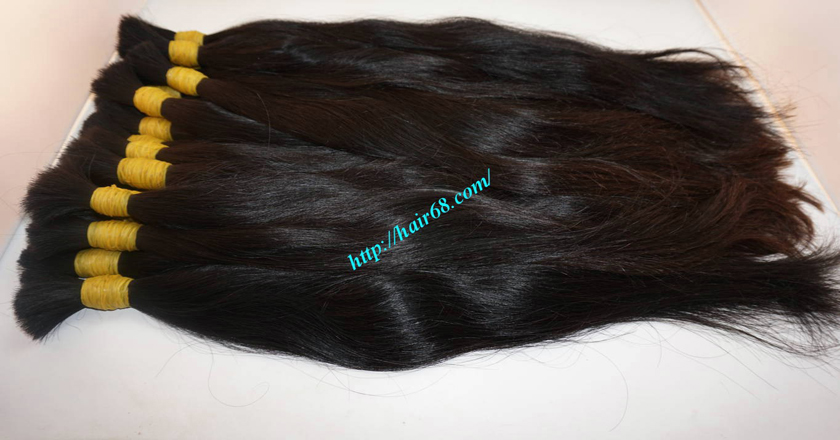 28 inch best human hair extensions 7
