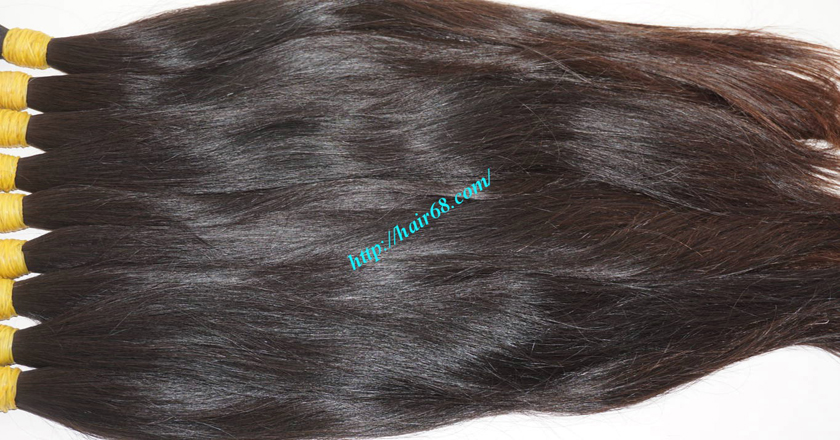 28 inch best human hair extensions 9