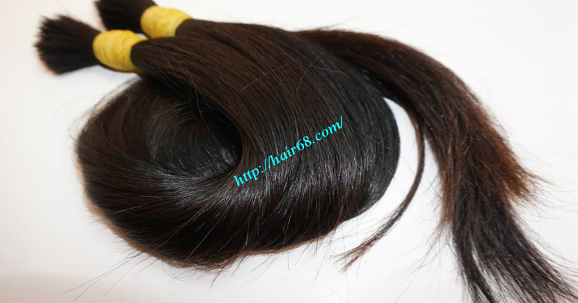 28 inch best hair extensions for thick hair 1