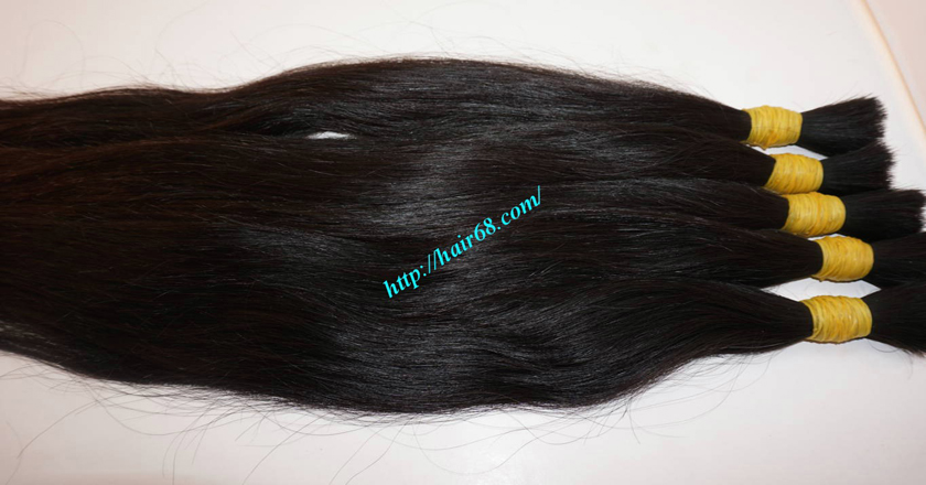 28 inch best hair extensions for thick hair 3