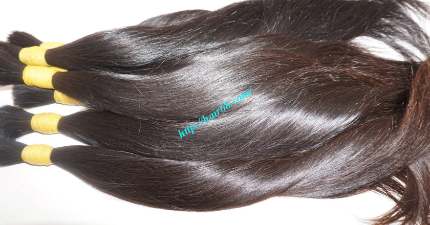 28 inch best hair extensions for thick hair 5
