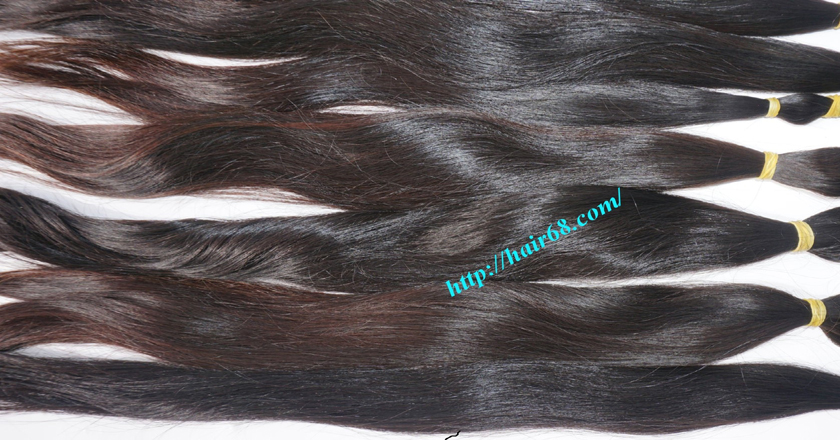 remy virgin hair extensions 1