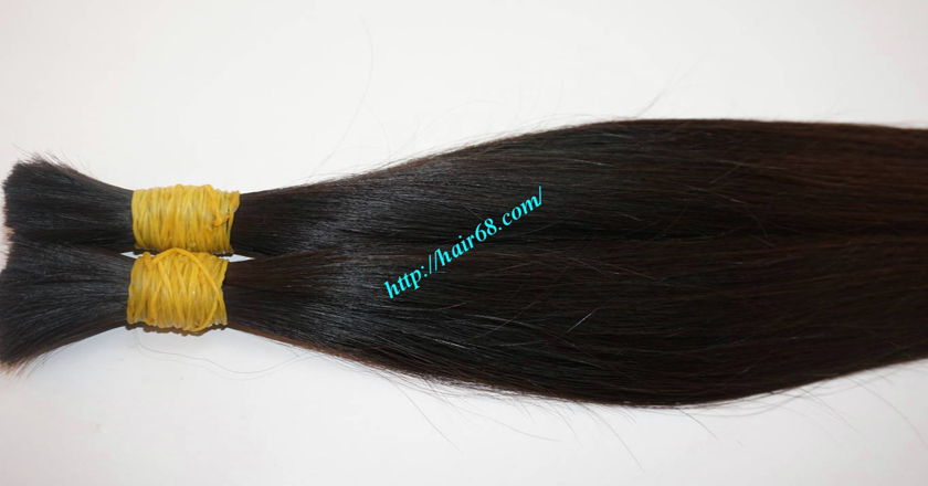 virgin remy hair extensions 4