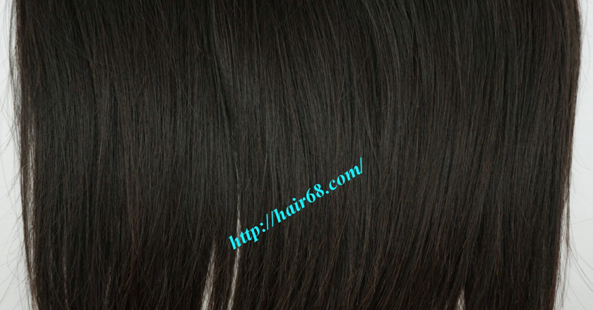 10 inch best weave hair extensions 3