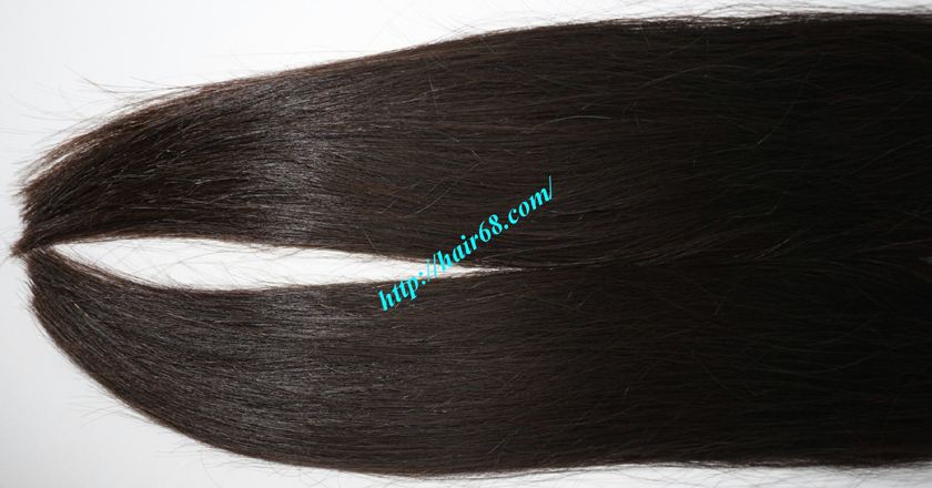 10 inch best weave hair extensions 4