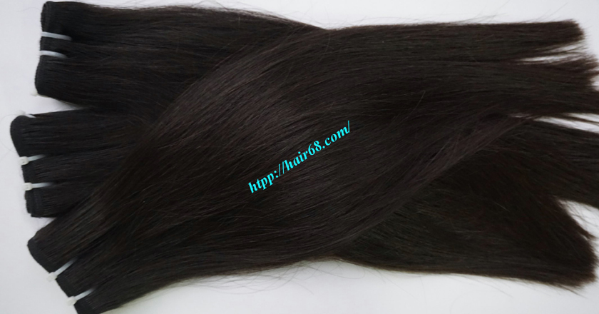 10 inch best weave hair extensions 7