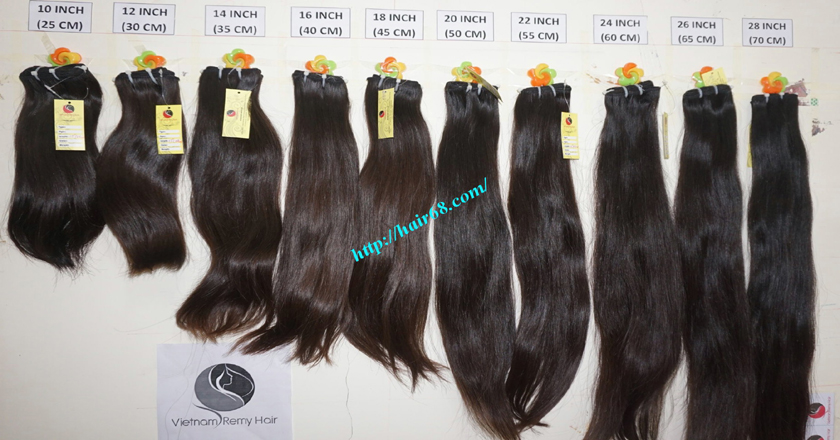12 Inch Best Black Hair Weave Extensions Here