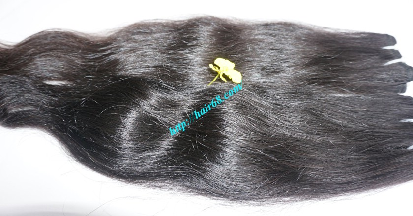 14 inch Wavy hair extensions – Natural Wavy 2