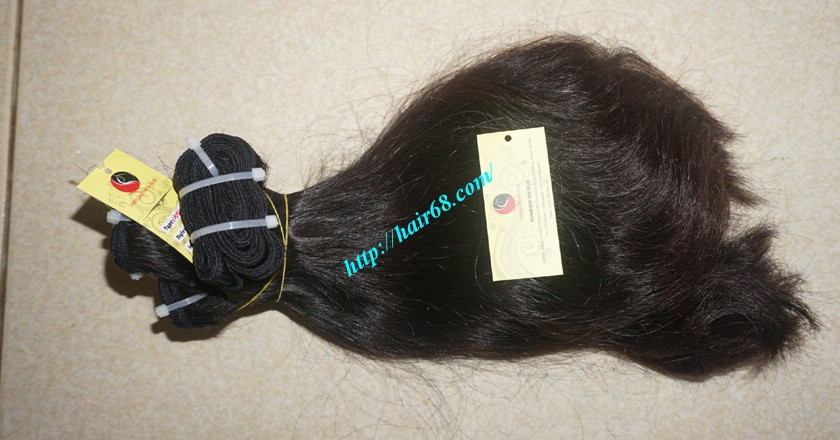 14 inch Wavy hair extensions – Natural Wavy 5