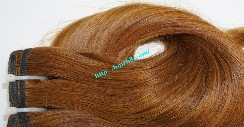 14 inch cheap virgin weave hair extensions 10