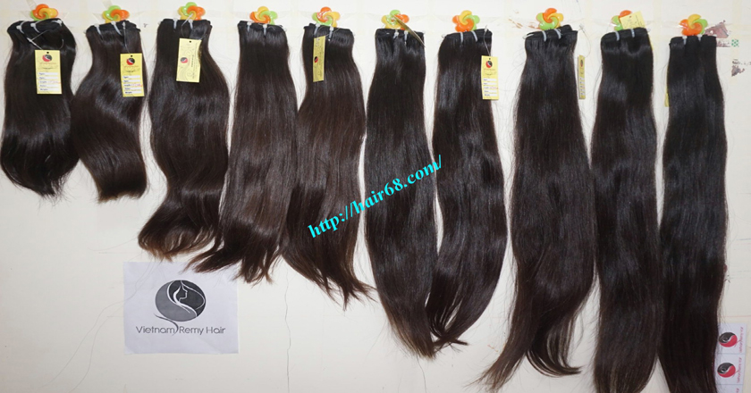 14 inch cheap virgin weave hair extensions 11