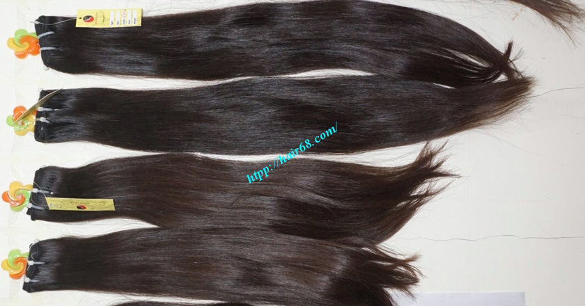 14 inch cheap virgin weave hair extensions 12
