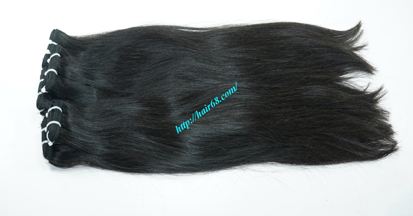 14 inch cheap virgin weave hair extensions 7