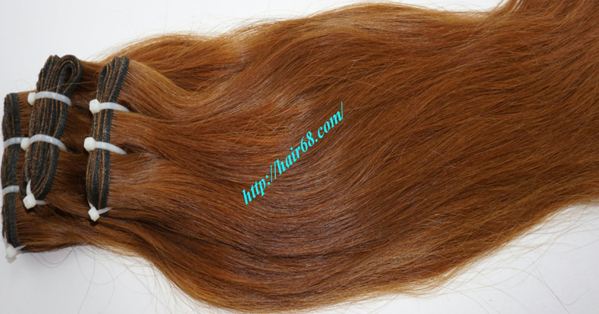 14 inch cheap virgin weave hair extensions 9