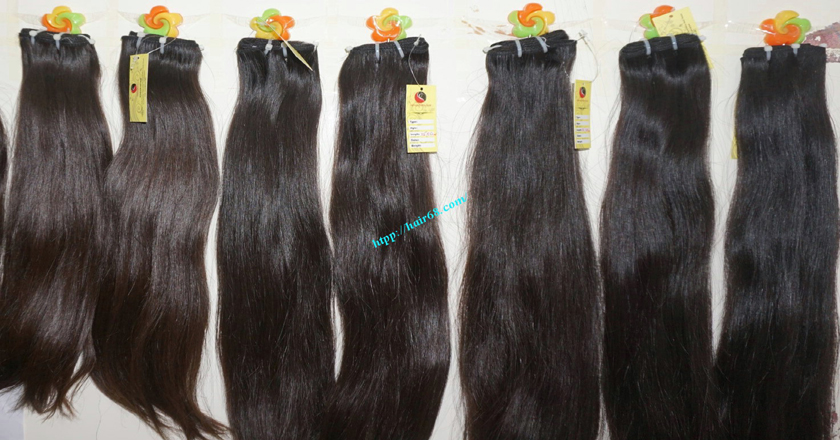 16 inch remy hair weave extensions 12