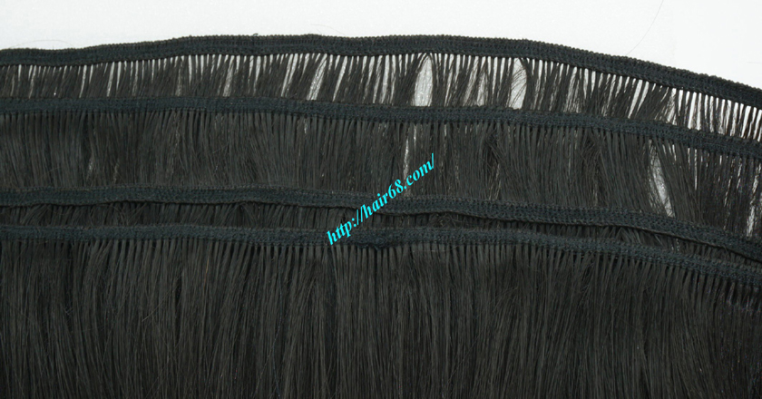 16 inch remy hair weave extensions 2