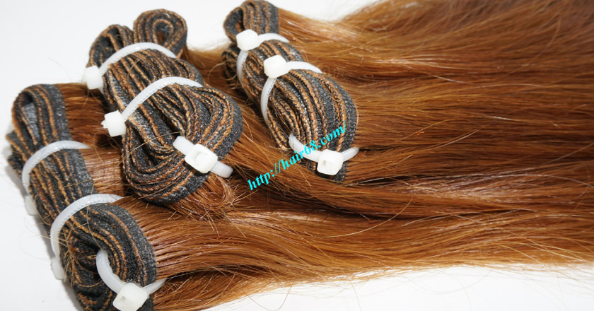 16 inch remy hair weave extensions 8