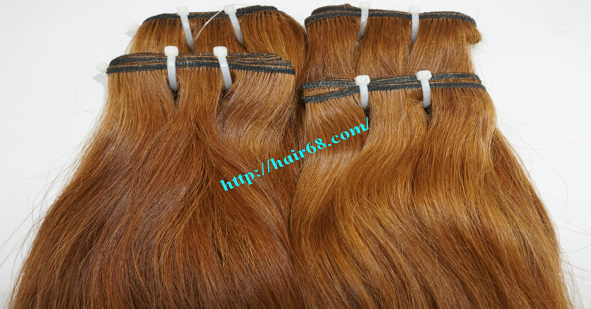 16 inch remy hair weave extensions 9