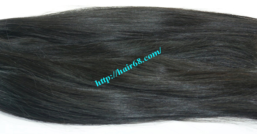16 inch Weave Remy Hair Extensions 2