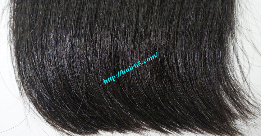 16 inch Weave Remy Hair Extensions 4