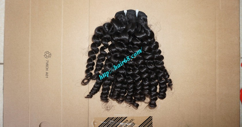18 inch curly weave hair vietnam hair extensions 13