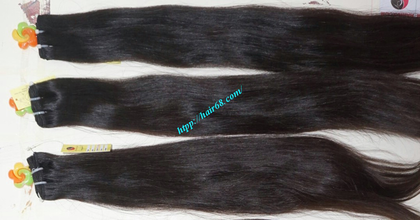 18 inch weave remy hair vietnam hair extensions 12