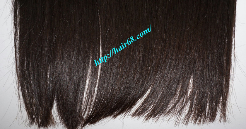 18 inch weave remy hair vietnam hair extensions 4