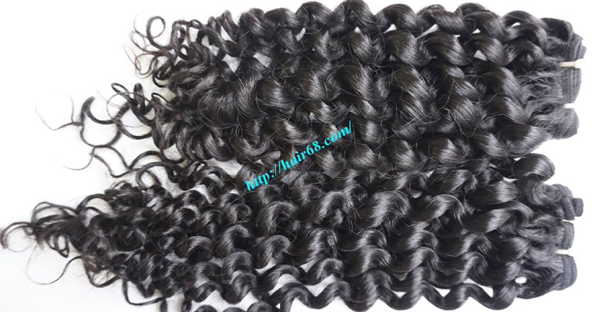 20 inch curly weave hair vietnam hair extensions 10