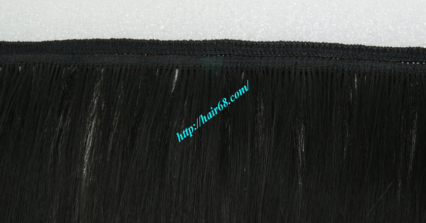 20 inch curly weave hair vietnam hair extensions 2