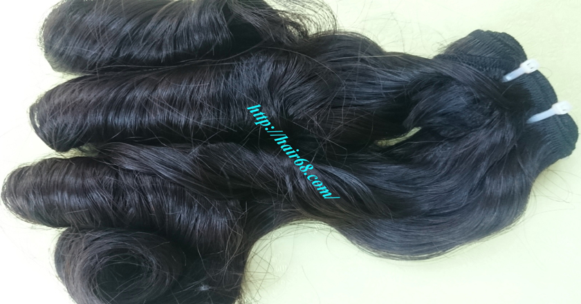 Wholesale 20 Inch Funmi Hair Weave Extensions 100 Remy Hair