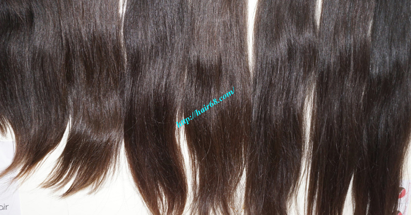 20 inch Natural Weave Hair 12