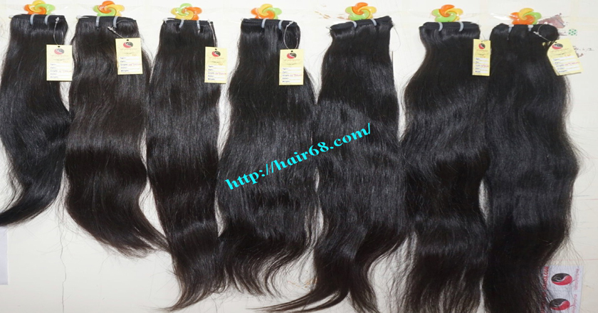 20 inch Natural Weave Hair 13