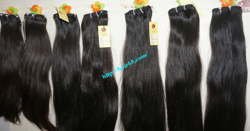 22 inch remy weaving hair extensions 11