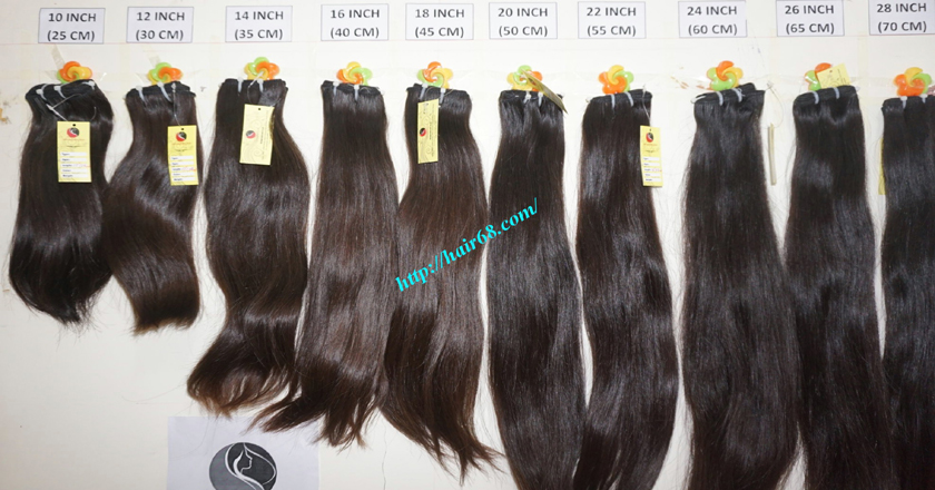22 inch remy weaving hair extensions 12