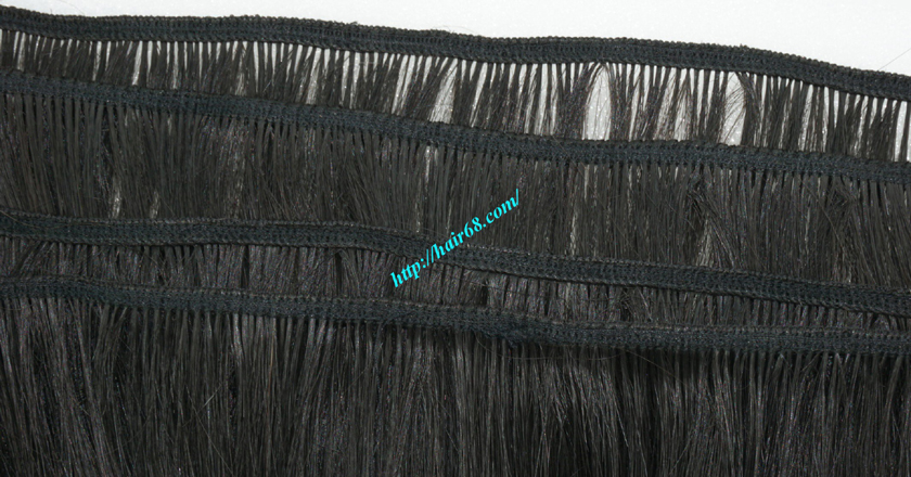 22 inch remy weaving hair extensions 2