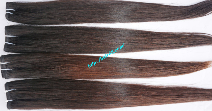22 inch remy weaving hair extensions 7