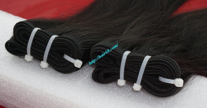 22 inch Best Human Hair Weave 1