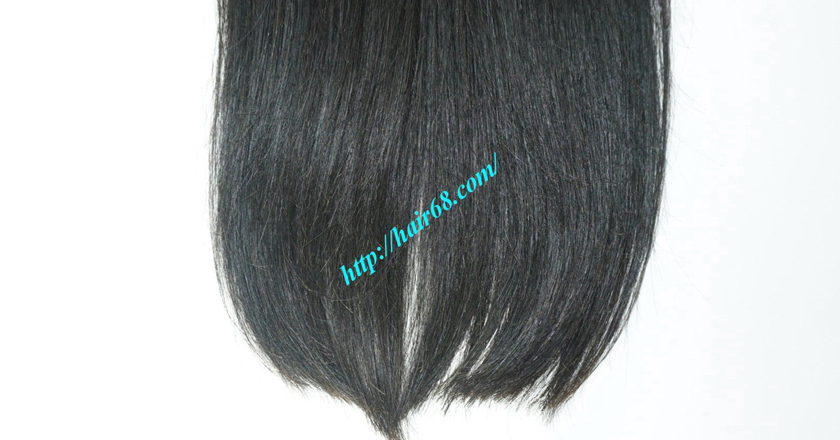 22 inch Best Human Hair Weave 4