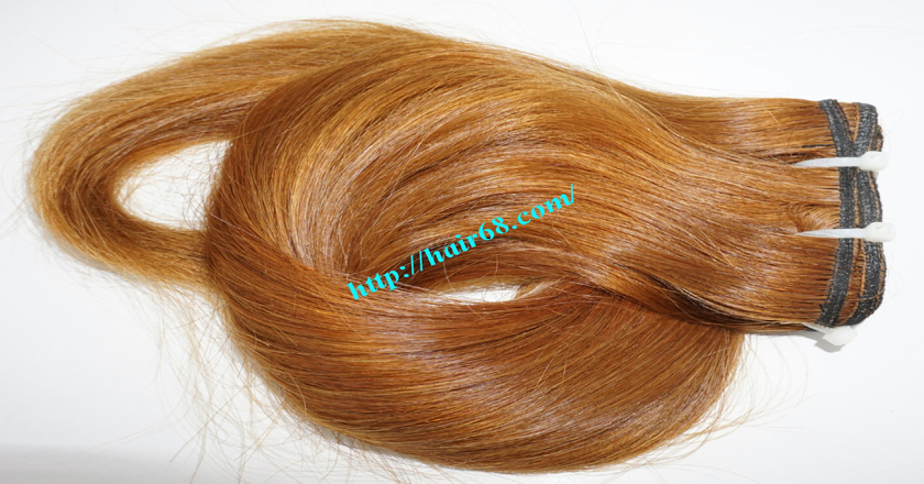 22 inch Best Human Hair Weave 8
