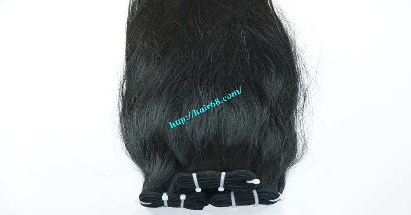 22 inch Best Human Hair Weave 9