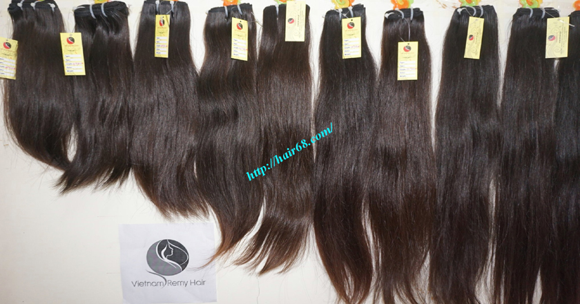 22 inch Best Human Hair Weave 12