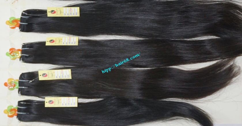 22 inch Best Human Hair Weave 13