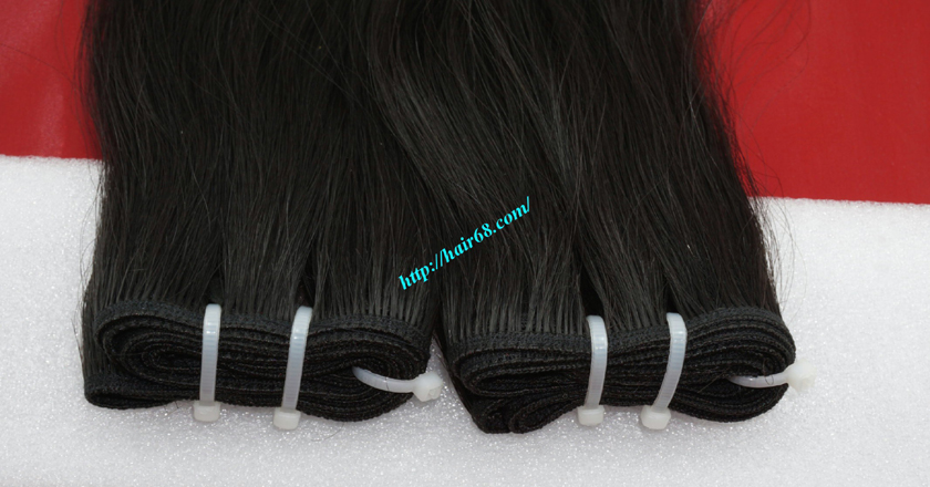 24 inch Weave Remy Hair Extensions 1