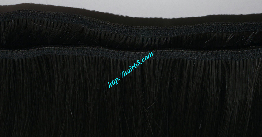 24 inch Weave Remy Hair Extensions 2